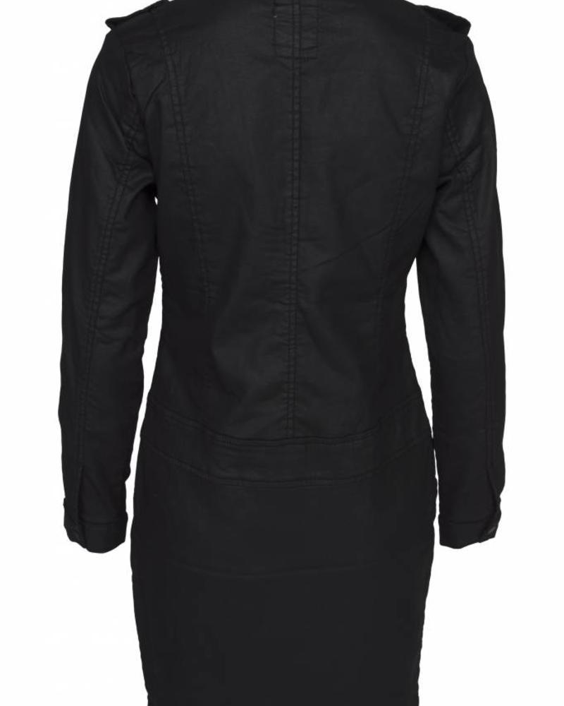 GEISHA 87519-10 Dress black