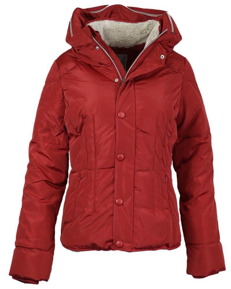 GEISHA 88531-11 Jacket red