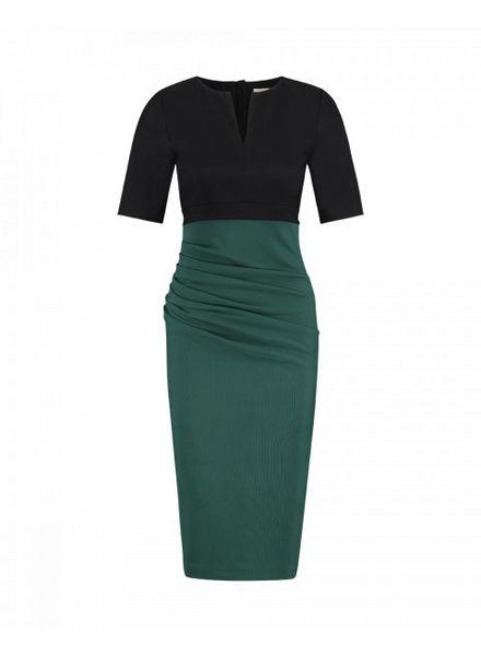 FREEBIRD Milla green-black