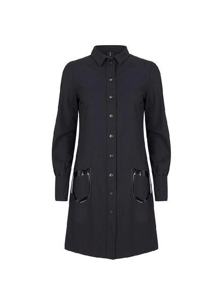 JANE LUSHKA U9E18AW510 Dress Black