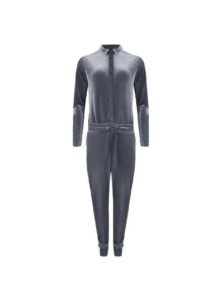 JANE LUSHKA PL818AW210 Jumpsuit Grey