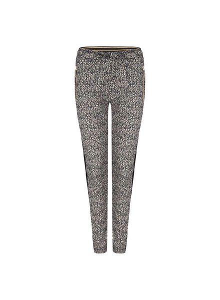 JANE LUSHKA CLT218AW65 Pants Black Gold