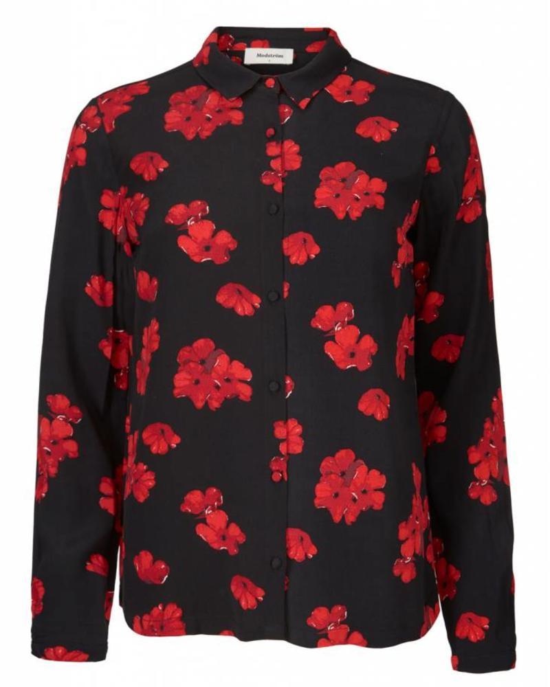 MODSTRÖM 53882 Koko print shirt