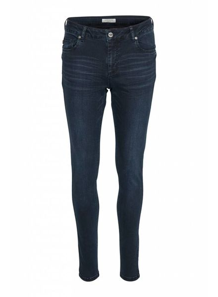 Denim hunter 10701356 Celina long custom Dark denim