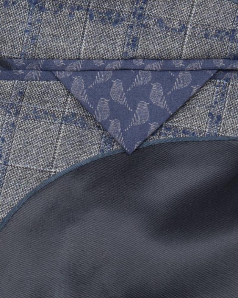CAVALLARO 1385033 Vasto.85033 Dark Blue