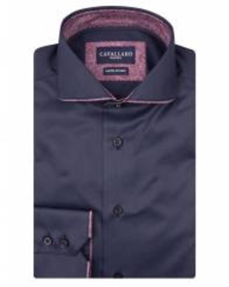 CAVALLARO 1085038 Vittorino Dark Blue