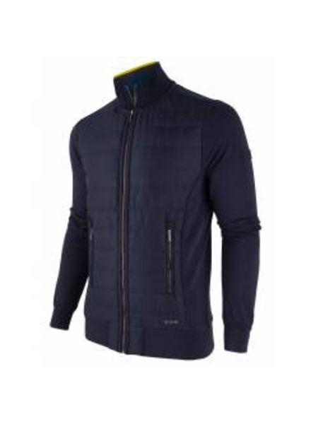 CAVALLARO 2085001 Gregerio Sweat Dark Blue
