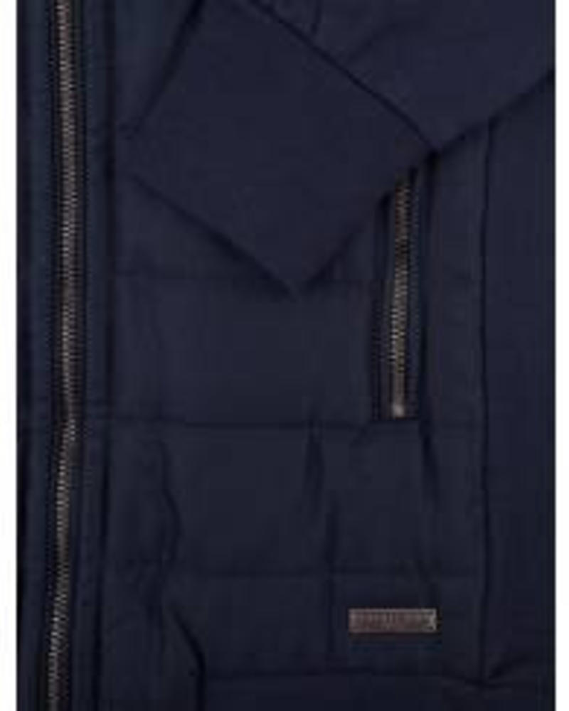 CAVALLARO 2085001 Gregerio Sweat Dark Blue