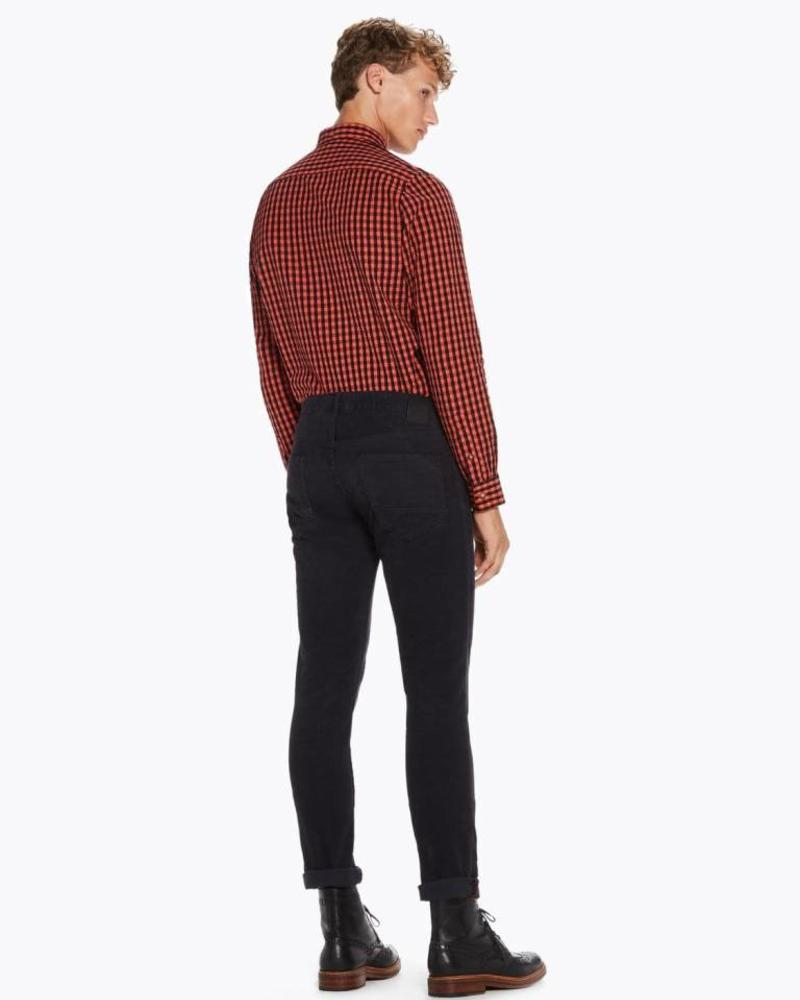 SCOTCH & SODA 145314 TYE 5 POCKET CORDUROY PANTS
