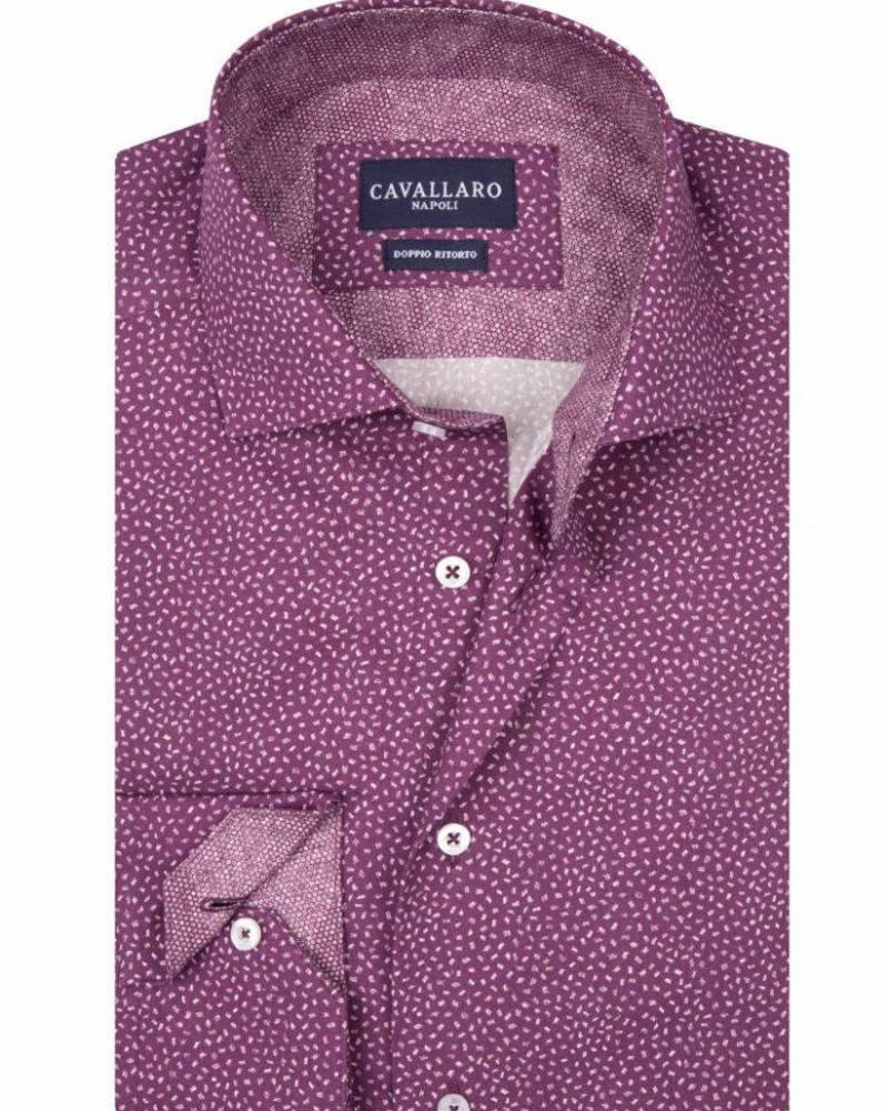 CAVALLARO 1085036 Vittore Purple