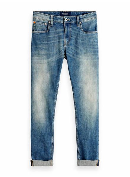 Scotch&Soda 148650 2648 Skim greener than green