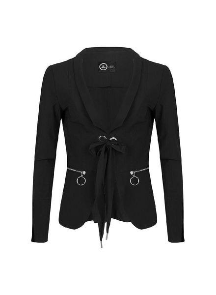 JANE LUSHKA U119SS901 blazer black