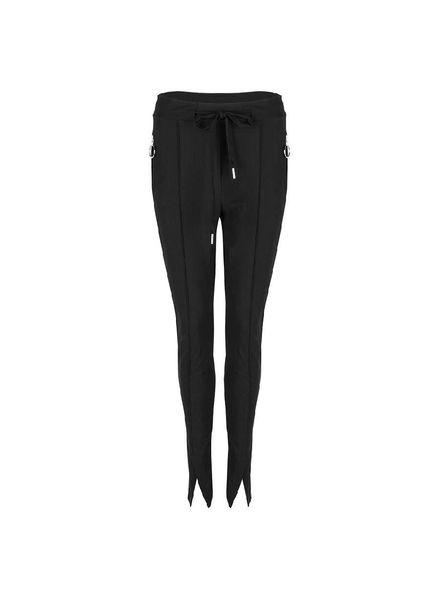JANE LUSHKA U219SS950 broek black