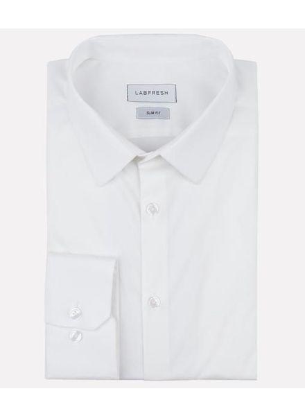 LABFRESH LABFRESH SLIMFIT WHITE