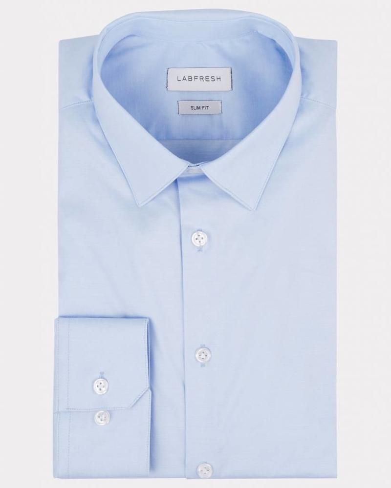 LABFRESH LABFRESH SLIMFIT LIGHT BLUE