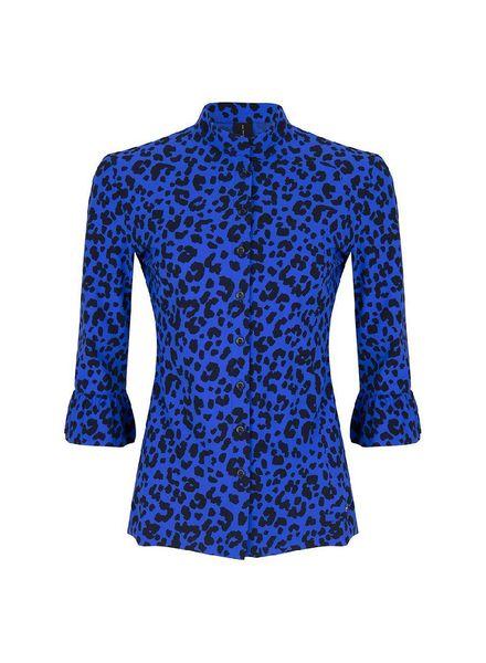 JANE LUSHKA UA719SS201 blouse animal royal