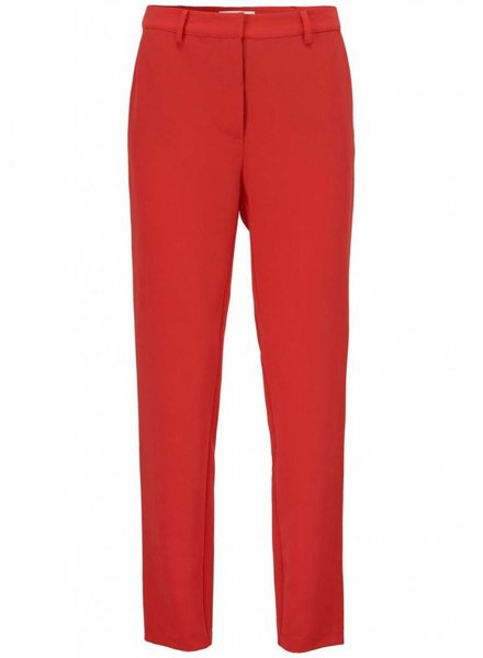 MODSTRÖM 53954 KENDRICK PANTS COLOUR 01136 FIRE RED