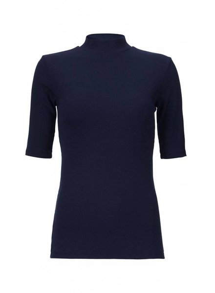 MODSTRÖM Krown t-shirt, t-shirt 03362 navy night