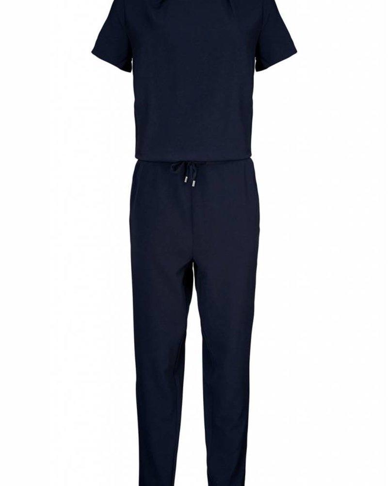 MODSTRÖM Campell jumpsuit, jumpsuit 03319 Navy sky