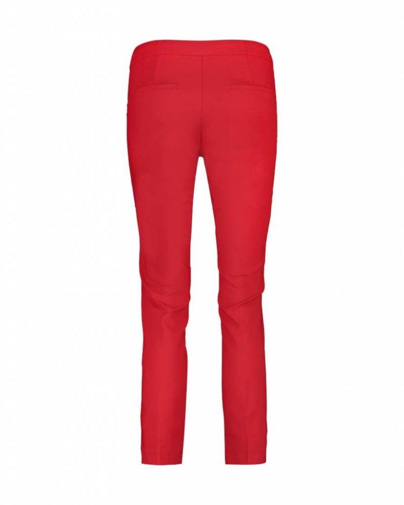 BIANCO JEANS 1118155-Demantoid Classic Yoga Red