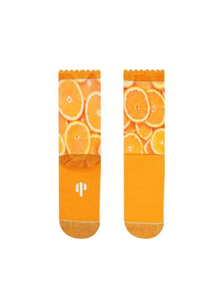 SOCK MY FEET SOCK MY ORANGE FW18W006
