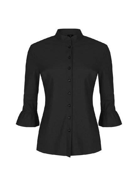 JANE LUSHKA U719SS201 blouse black