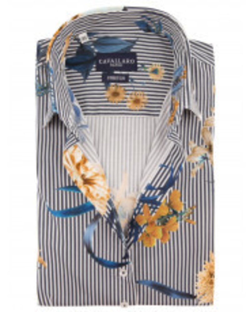 CAVALLARO DAMES 5091010 Pia dark blue