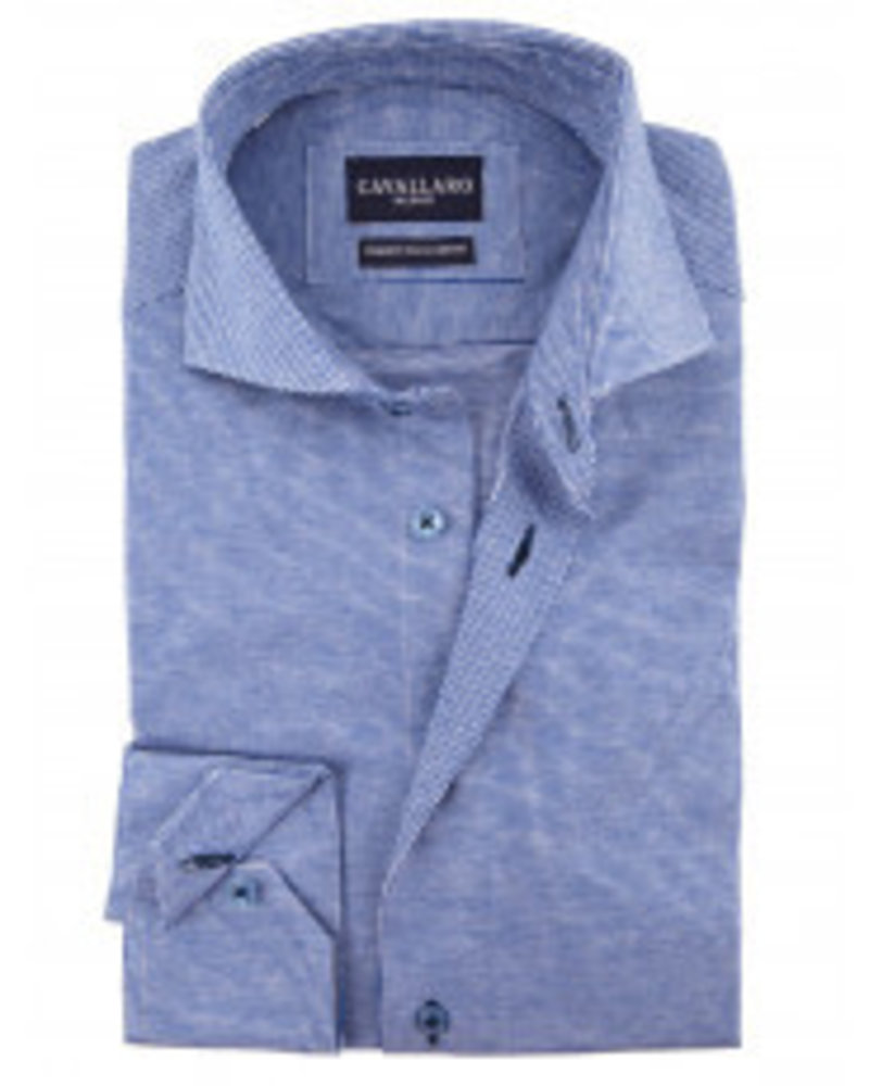 CAVALLARO 1091019 Givane blue