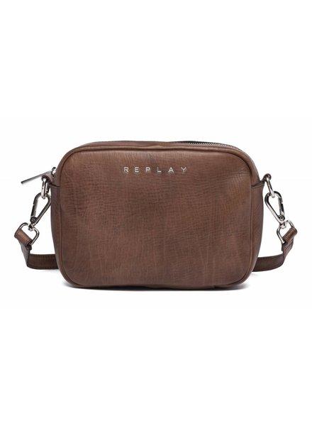 REPLAY FW3829.003.A3127 R087 AMBER BROWN