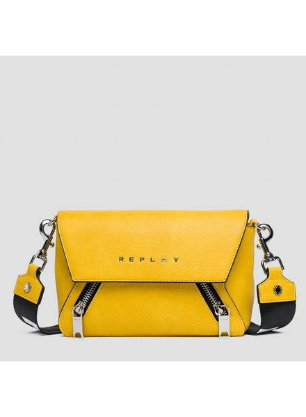 REPLAY FW3800.000.A0362 R154 SUN YELLOW