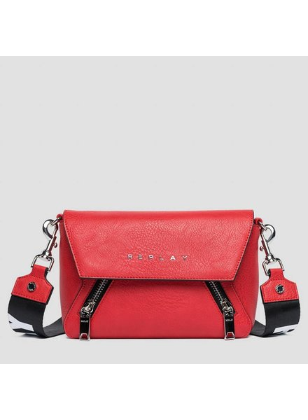 REPLAY FW3800.000.A0362 R260 BLOOD RED
