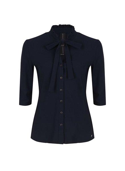 JANE LUSHKA U719SS230 blouse blue