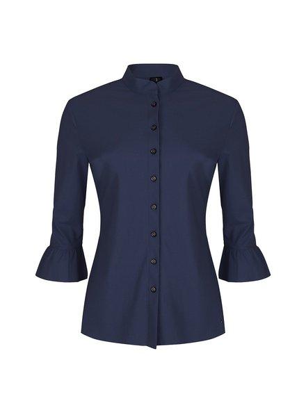 JANE LUSHKA U719SS201 blouse blue