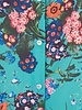 ESQUALO SP19.32004 Blouse multi flower Print 999