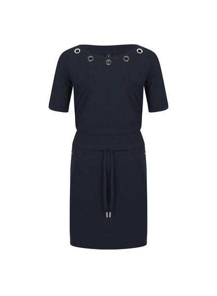 JANE LUSHKA UK919SS301 jurk blue