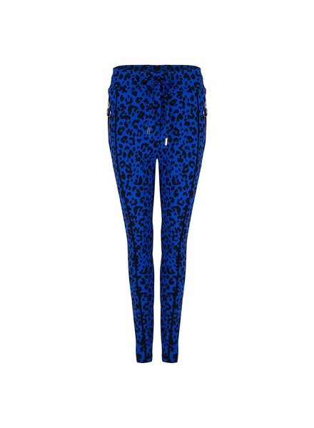 JANE LUSHKA UA219SS11 broek animal royal