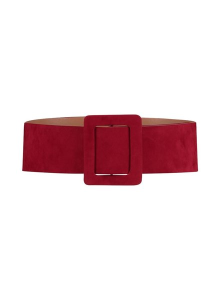 FREEBIRD Belt red
