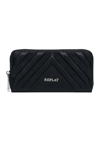 REPLAY FW5192.000.A0132D R098 BLACK