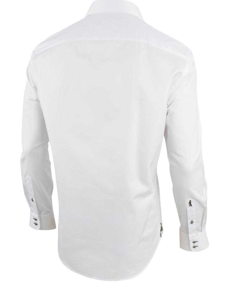 CAVALLARO 1091042 Emelo white