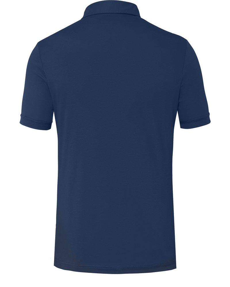 DESOTO 90038-3 057 Polo hai seasonal solids/dark blue