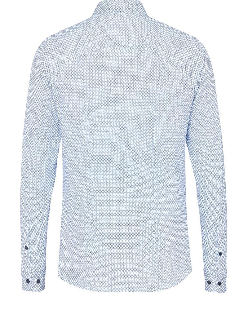 DESOTO 90108-3 053  Hai blue & white