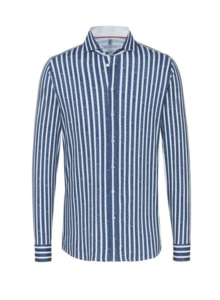 DESOTO 90708-3 Hai linen stripes