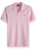 Scotch&Soda 149084 Classic garment-dyed pique polo 0181