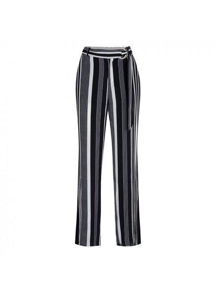 ESQUALO HS19.14221 Trousers stripe