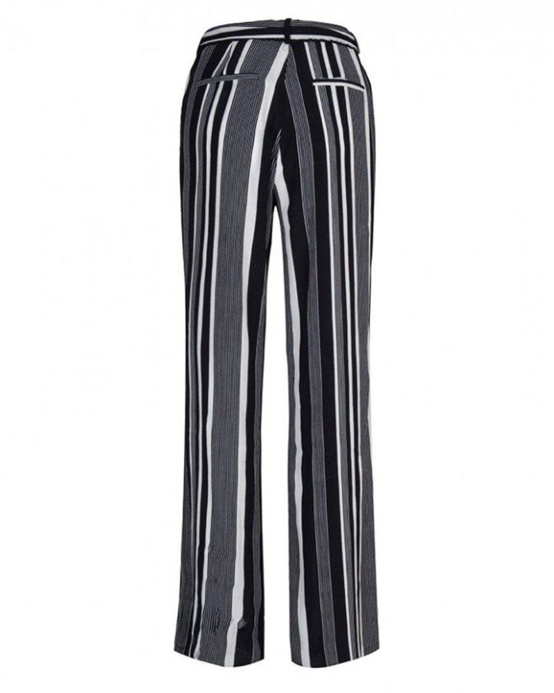 ESQUALO HS19.14221 Trousers stripe