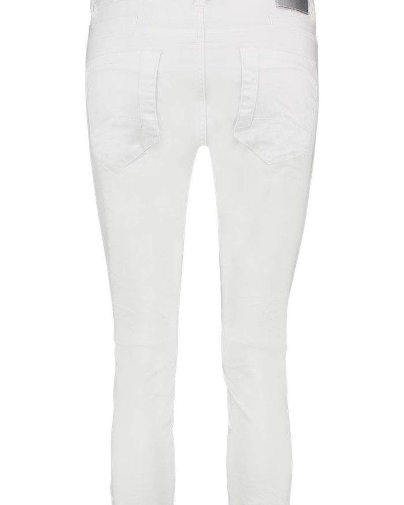 BIANCO 1118486-Springfield-SW Boyfriend 7/8 Solid White
