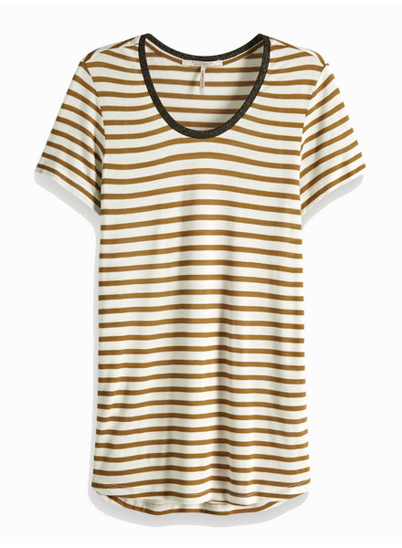 SCOTCH & SODA 150174 basic short sleeve tee in various qualities