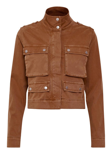 Denim hunter 10702286 DHMine jacket 36065 toffee