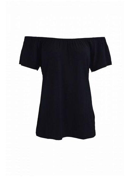 GEISHA 92338-60 T-shirt black