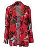 GEISHA 95051-20 jacket 000450 red